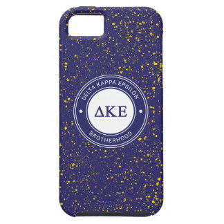 Delta Kappa Epsilon | Badge iPhone 5 Covers