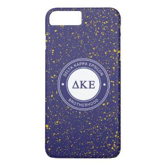 Delta Kappa Epsilon   Badge iPhone 7 Plus Case