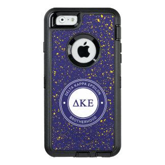 Delta Kappa Epsilon   Badge OtterBox iPhone 6/6s Case