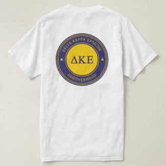 Delta Kappa Epsilon | Badge T-Shirt