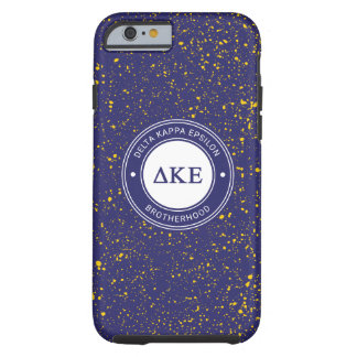 Delta Kappa Epsilon | Badge Tough iPhone 6 Case