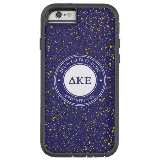 Delta Kappa Epsilon | Badge Tough Xtreme iPhone 6 Case