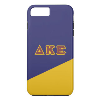 Delta Kappa Epsilon | Greek Letters.ai iPhone 7 Plus Case