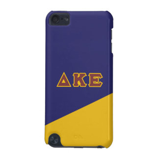 Delta Kappa Epsilon | Greek Letters.ai iPod Touch (5th Generation) Cases