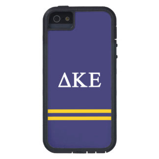 Delta Kappa Epsilon | Sport Stripe.ai Case For The iPhone 5