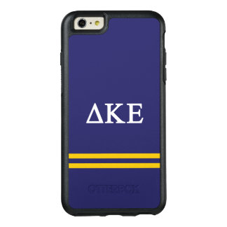 Delta Kappa Epsilon | Sport Stripe.ai OtterBox iPhone 6/6s Plus Case