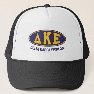 Delta Kappa Epsilon | Vintage Trucker Hat