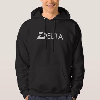 Delta Name Hoodie