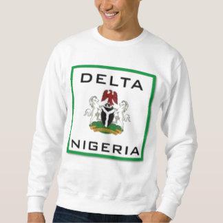 Delta, Nigeria Sweatshirt