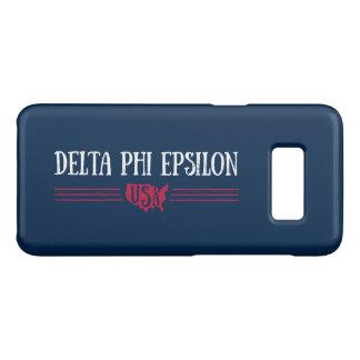Delta Phi Epsilon USA Case-Mate Samsung Galaxy S8 Case