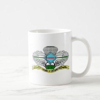 DELTA RAIDERS COFFEE MUG