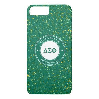 Delta Sigma Phi | Badge iPhone 8 Plus/7 Plus Case