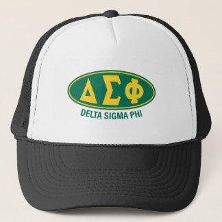 Delta Sigma Phi | Vintage Trucker Hat