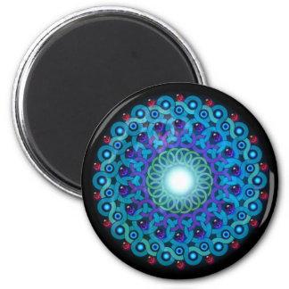 Delta Sol Magnet