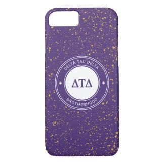 Delta Tau Delta | Badge iPhone 7 Case