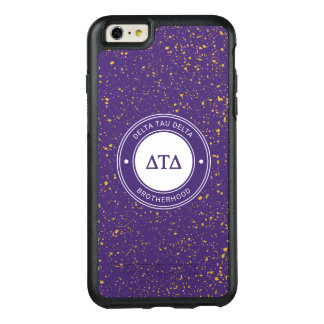 Delta Tau Delta | Badge OtterBox iPhone 6/6s Plus Case