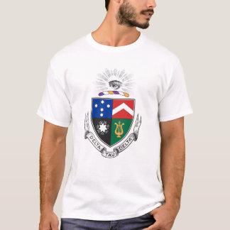 Delta Tau Delta Coat of Arms T-Shirt