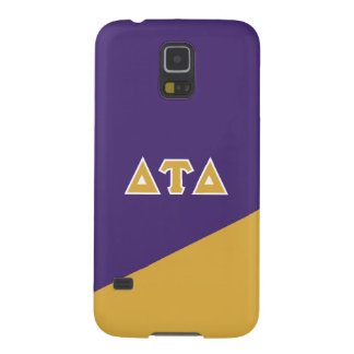 Delta Tau Delta | Greek Letters Cases For Galaxy S5