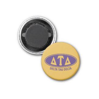 Delta Tau Delta | Vintage Magnet