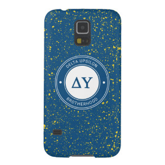 Delta Upsilon | Badge Case For Galaxy S5