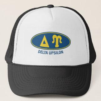 Delta Upsilon | Vintage Trucker Hat