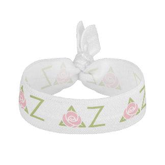 Delta Zeta Rose Icon Hair Tie