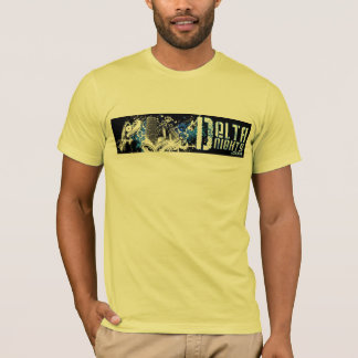 DeltaNights Two Tone T-Shirt
