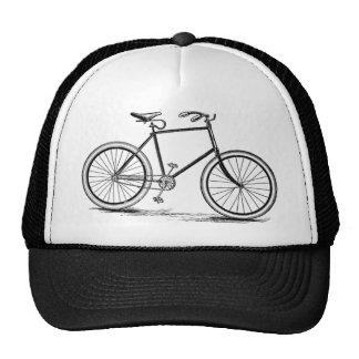 Deluxe Designs Fixie trucker hat