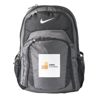 Deluxe Nike Gear Bag