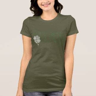 Deluxe St Patrick's T-Shirt
