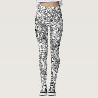 Deluxe Yoga Pants