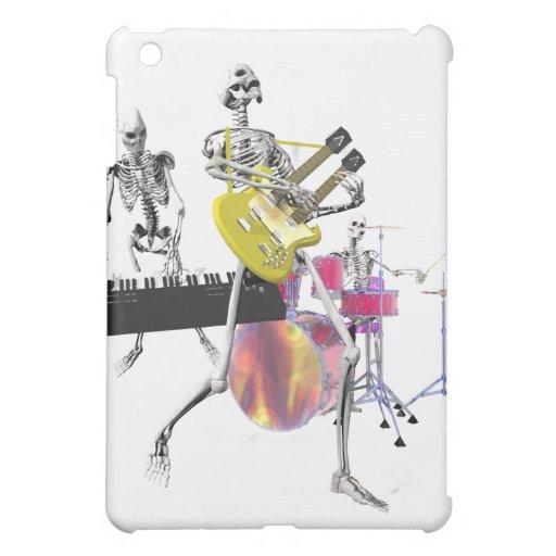Dem Bones band iPad Mini Case