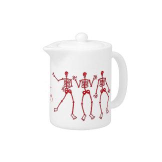 dem bones Skeleton small