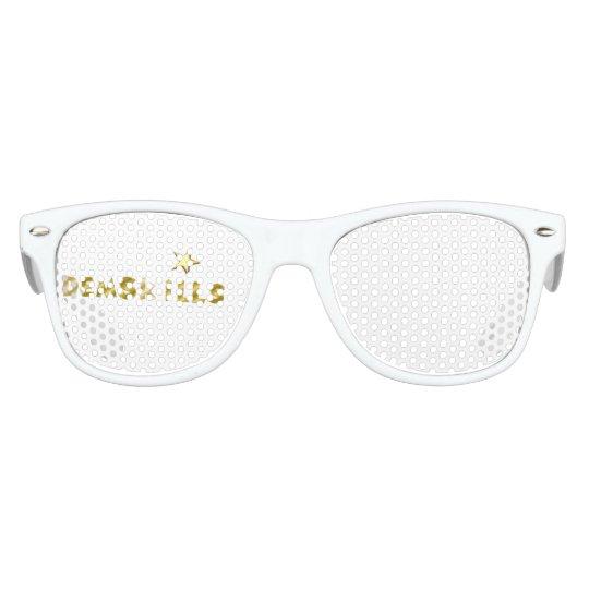 Dem shades sunglasses
