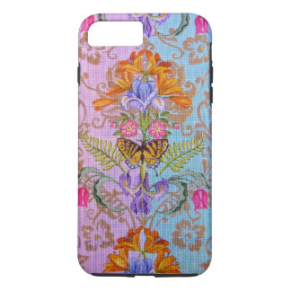 Demasse Florale iPhone 7 Plus Case