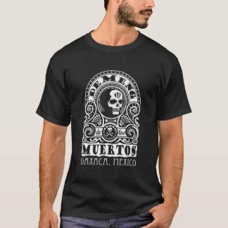 deMeng de los Muertos T-Shirt