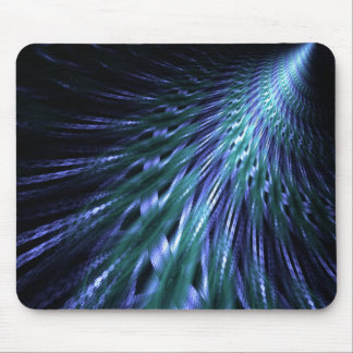 Demented Vortex Mousepad