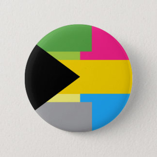 Demiromantic Pansexual Pin