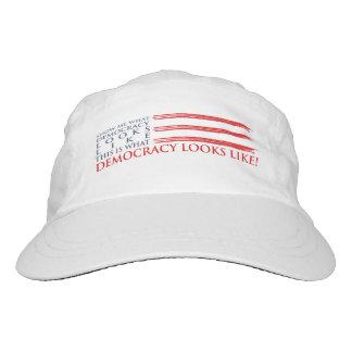 Democracy Performance Hat
