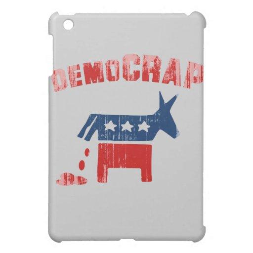 DEMOCRAP - Faded.png Case For The iPad Mini