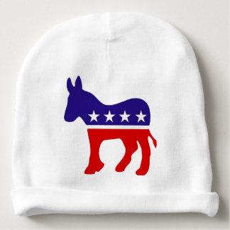 Democrat Donkey Baby Beanie
