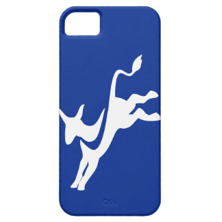 Democrat Donkey Barely There™ iPhone 5 Cas Case For The iPhone 5