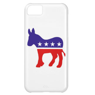 Democrat Donkey  iPhone 5 Barely There Case iPhone 5C Cover