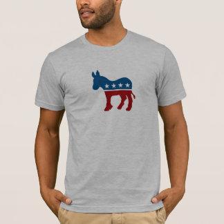Democrat Donkey T-Shirt