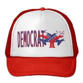 Democrat Donkeys Hat