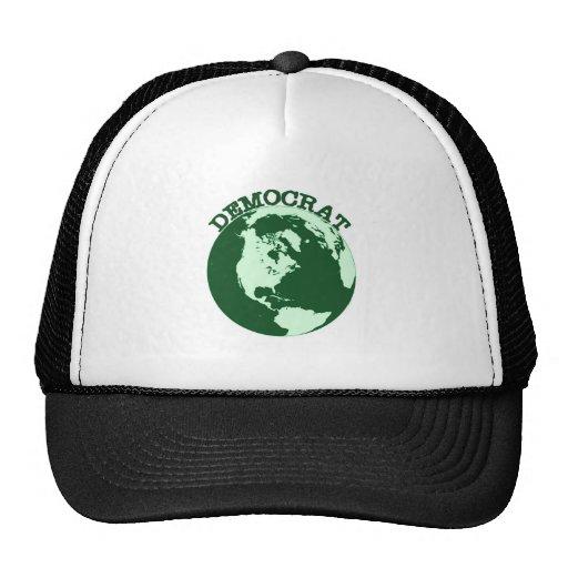 Democrat Mesh Hat