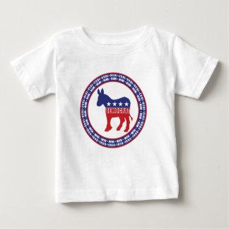 Democrat Winning Years Baby T-Shirt