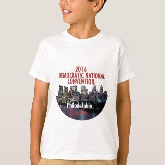 Democratic Convention Shirts