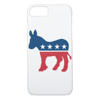 Democratic Donkey iPhone 7 Case