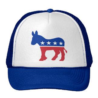 Democratic Donkey Trucker Hat